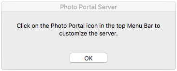 Photo Portal Server - Launch Ready